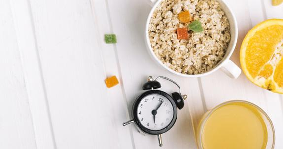 Chrononutrition avis : mode d'alimentation efficace pour maigrir