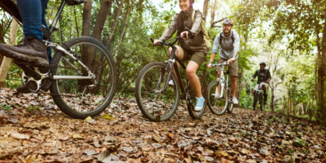 Vélo et santé : en quoi le premier impacte le second ?